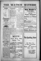 The Watson Witness December 17, 1915
