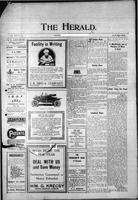 The Herald January 14, 1914 [January 14, 1915]