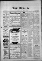 The Herald February 25, 1915