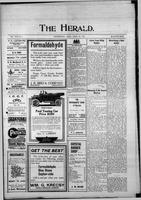 The Herald April 1, 1915