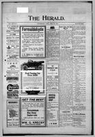The Herald April 8, 1915