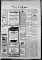 The Herald April 15, 1915