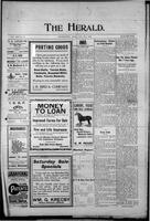 The Herald August 12, 1915