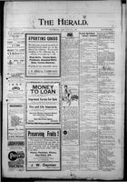 The Herald August 26, 1915