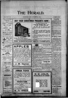 The Herald December 9, 1915
