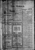 The Herald December 23, 1915