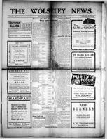 The Wolseley News January 20, 1915