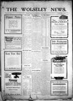 The Wolseley News February 24, 1915