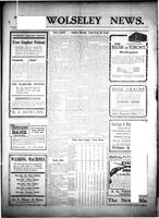 The Wolseley News April 14, 1915