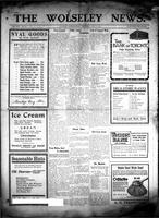 The Wolseley News July 14, 1915