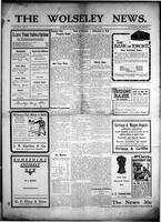The Wolseley News August 4, 1915