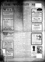 The Wolseley News August 18, 1915