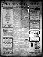 The Wolseley News August 25, 1915