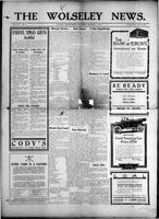 The Wolseley News December 15, 1915