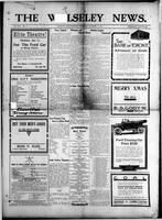 The Wolseley News December 22, 1915