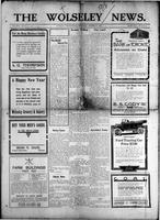 The Wolseley News December 29, 1915