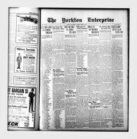 The Yorkton Enterprise January 28, 1915