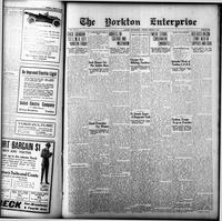 The Yorkton Enterprise February 4, 1915