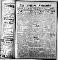 The Yorkton Enterprise February 11, 1915
