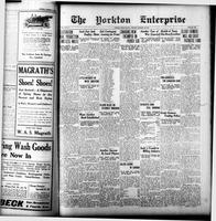 The Yorkton Enterprise February 18, 1915