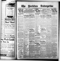 The Yorkton Enterprise February 25, 1915