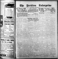 The Yorkton Enterprise March 4, 1915