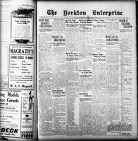 The Yorkton Enterprise March 11, 1915