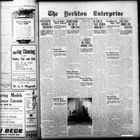 The Yorkton Enterprise March 18, 1915