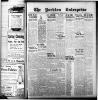 The Yorkton Enterprise April 1, 1915
