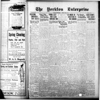 The Yorkton Enterprise April 8, 1915