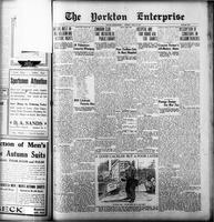 The Yorkton Enterprise April 15, 1915