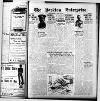 The Yorkton Enterprise May 6, 1915