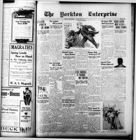 The Yorkton Enterprise May 13, 1915