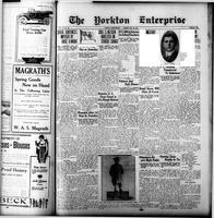 The Yorkton Enterprise May 20, 1915