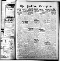The Yorkton Enterprise May 27, 1915