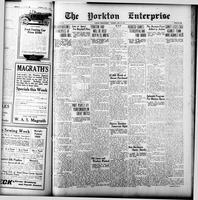 The Yorkton Enterprise June 10, 1915