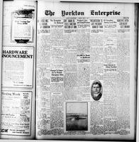 The Yorkton Enterprise June 17, 1915