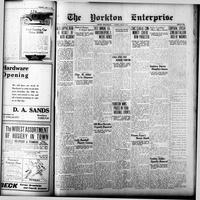 The Yorkton Enterprise June 24, 1915