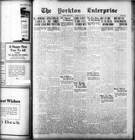 The Yorkton Enterprise July 1, 1915