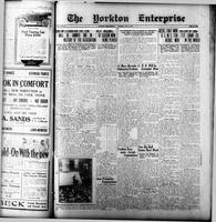 The Yorkton Enterprise July 8, 1915