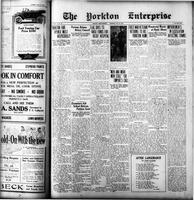 The Yorkton Enterprise July 15, 1915