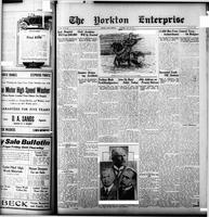 The Yorkton Enterprise July 29, 1915