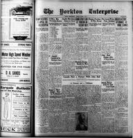 The Yorkton Enterprise August 5, 1915