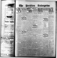 The Yorkton Enterprise August 12, 1915