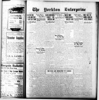 The Yorkton Enterprise August 19, 1915
