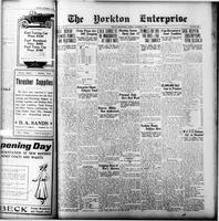 The Yorkton Enterprise September 9, 1915