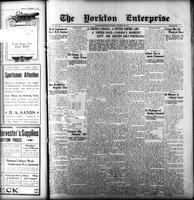 The Yorkton Enterprise September 23, 1915