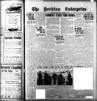 The Yorkton Enterprise September 30, 1915