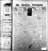 The Yorkton Enterprise October 7, 1915