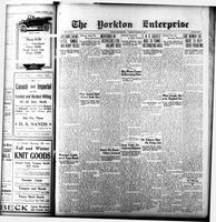 The Yorkton Enterprise October 14, 1915